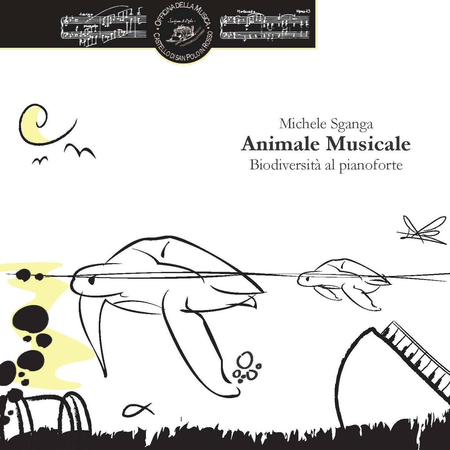 Animale Musicale