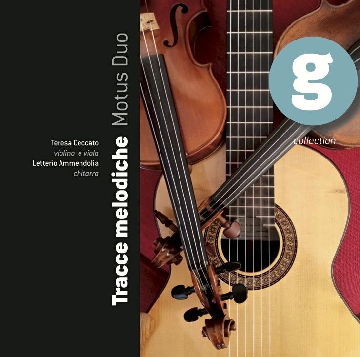 Tracce Melodiche – Motus Duo